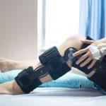 Chronische pijn in en rond je knie? Wie weet vormt een knieprothese de oplossing